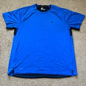 Russell athletic tee